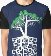 Square Root Graphic T-Shirt