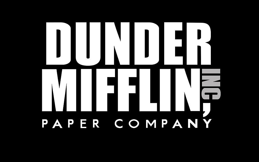 Dundar Mifflin inc. by Deelara