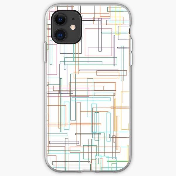 Matrix iPhone Soft Case