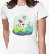 Queen bumble bee T-Shirt