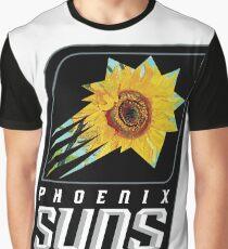 phoenix suns Graphic T-Shirt