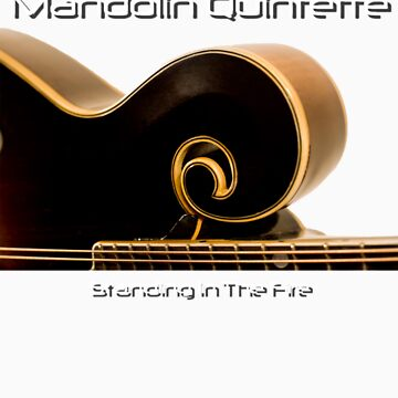 Thompson's Beach Mandolin Quintette by paultho