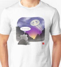 Panda Signal Unisex T-Shirt