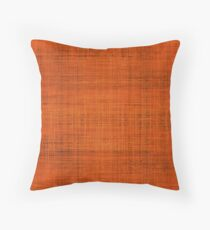 MCM Tissu d'écorce Throw Pillow