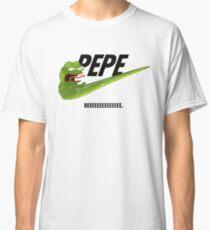 Nike Pepe - REEEEEEEEEEEEEEEEEEEEE Classic T-Shirt