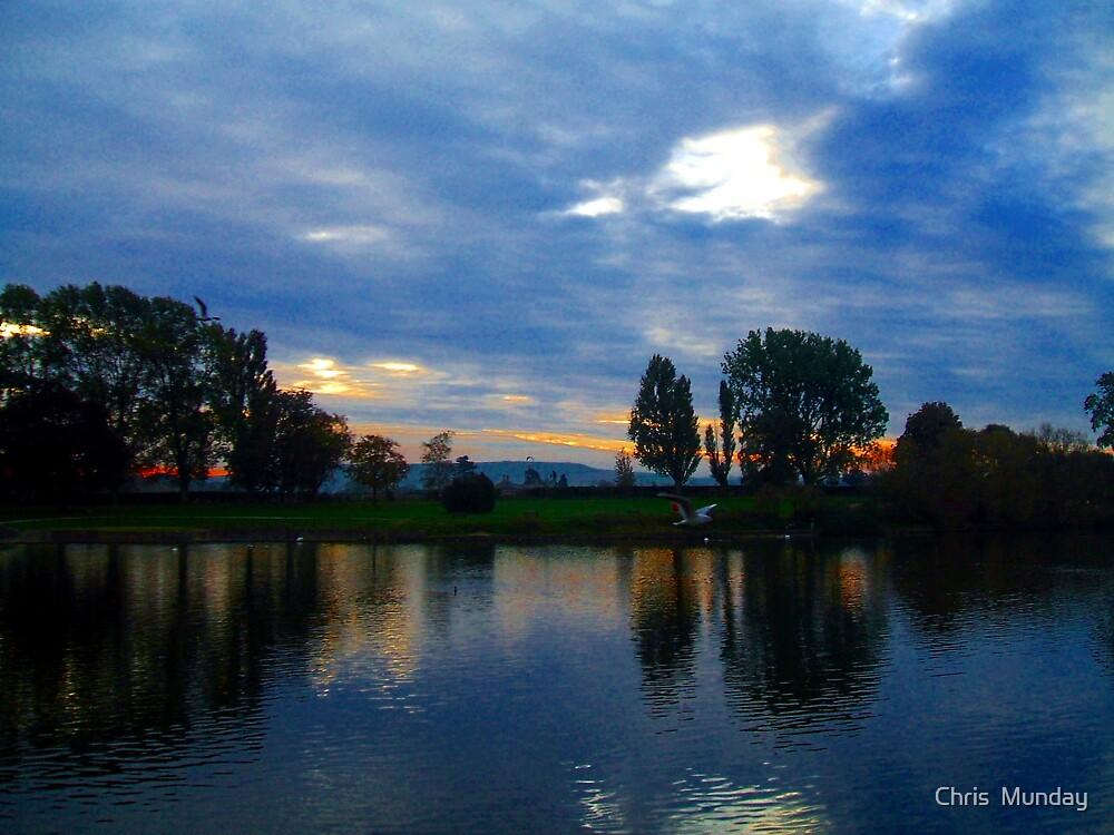 Sunrise beauty  by Chris  Munday