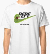 Nike Pepe FEELS GOOD MAN Classic T-Shirt