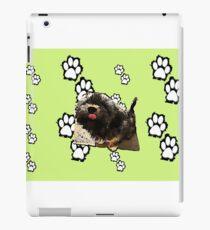Furry Licks iPad Case/Skin