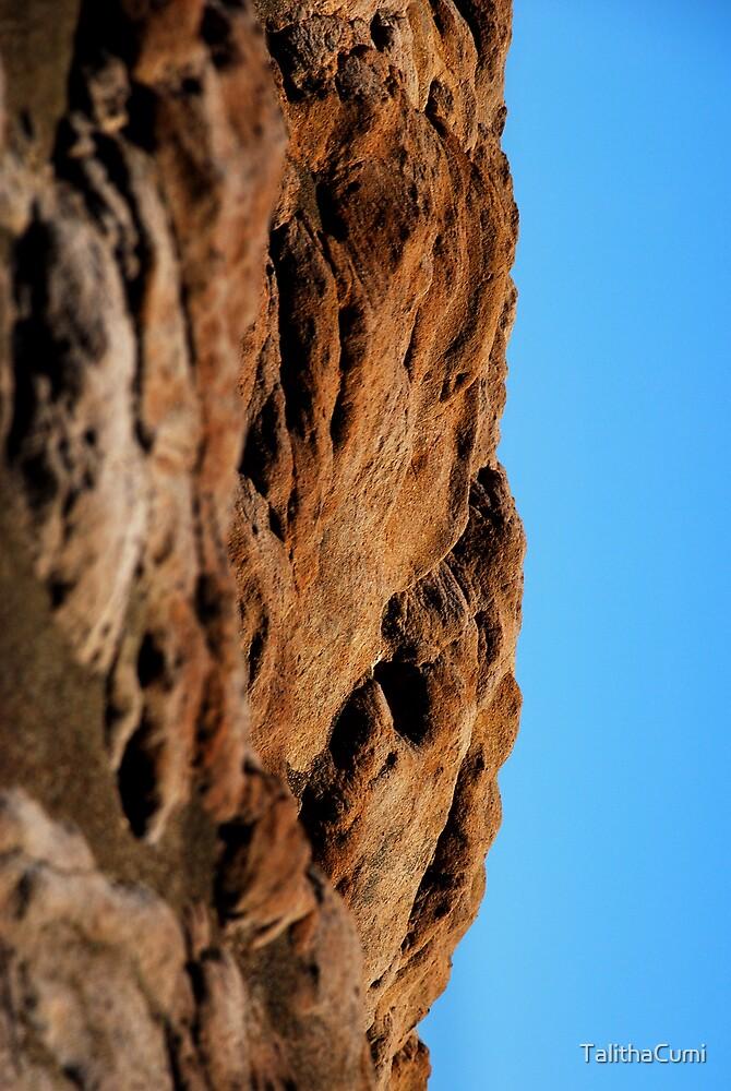 Beach Rocks by TalithaCumi