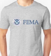 FEMA - Federal Emergency Management Agency T-Shirt