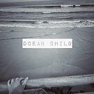 Ocean Child by irishkiwipcards