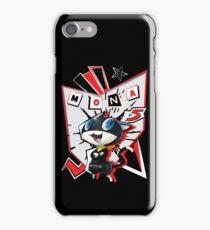 Persona 5 - Morgana iPhone Case/Skin