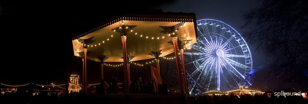 Winter Festival by splbound
