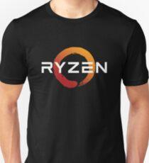 Ryzen Zen Logo Unisex T-Shirt