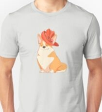 Queen Corgi T-Shirt