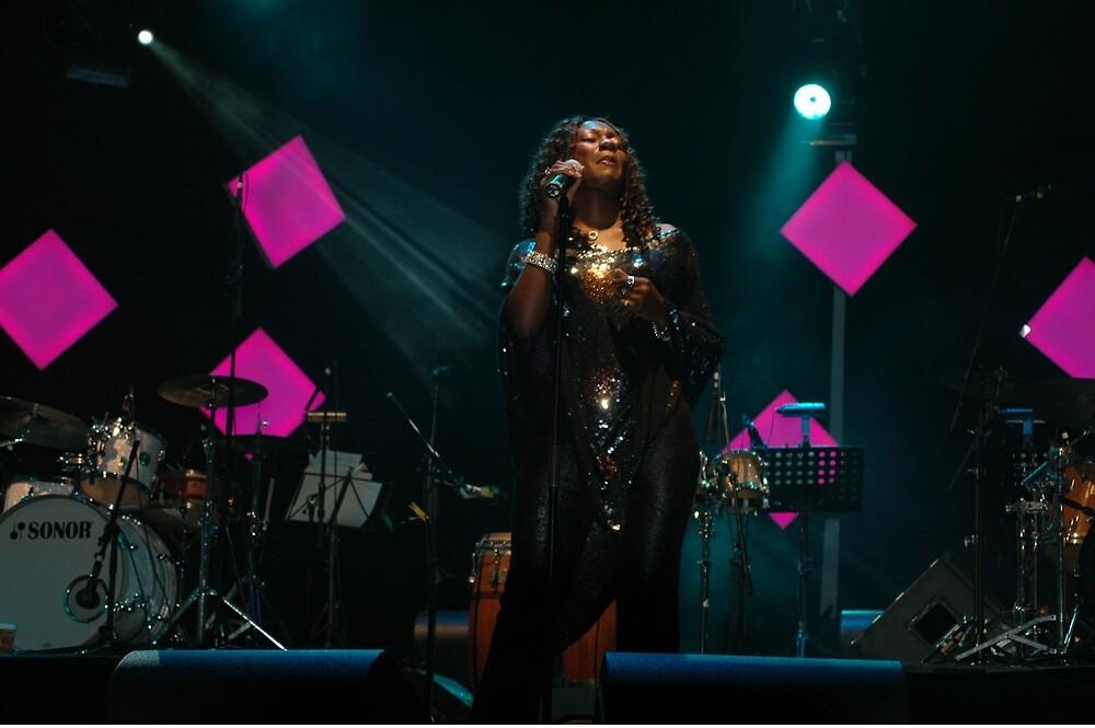 Evelyn Duprai, Music By Moonlight 2008 by muz2142