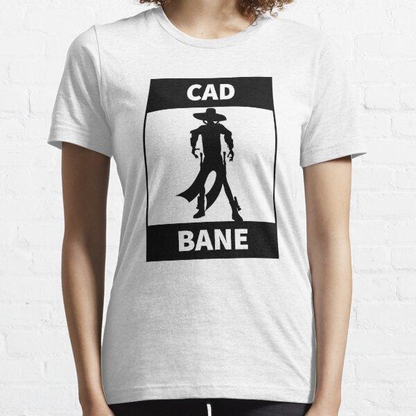 Cad Bane - bounty Hunter Essential T-Shirt