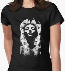 Converge Jane Doe Women's Fitted T-Shirt