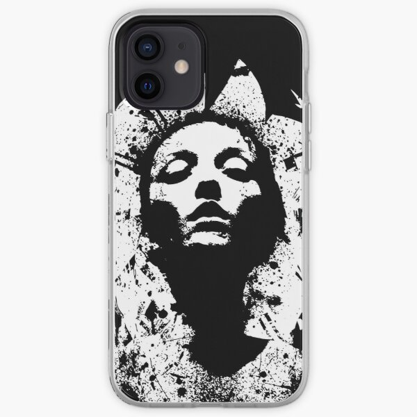 Converge Jane Doe iPhone Soft Case