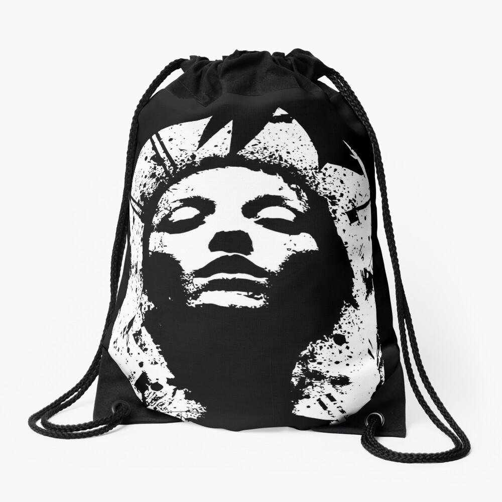 Converge Jane Doe Drawstring Bag