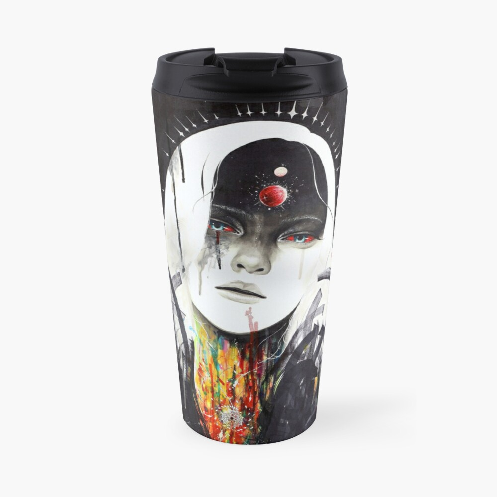 Empieter Travel Mug