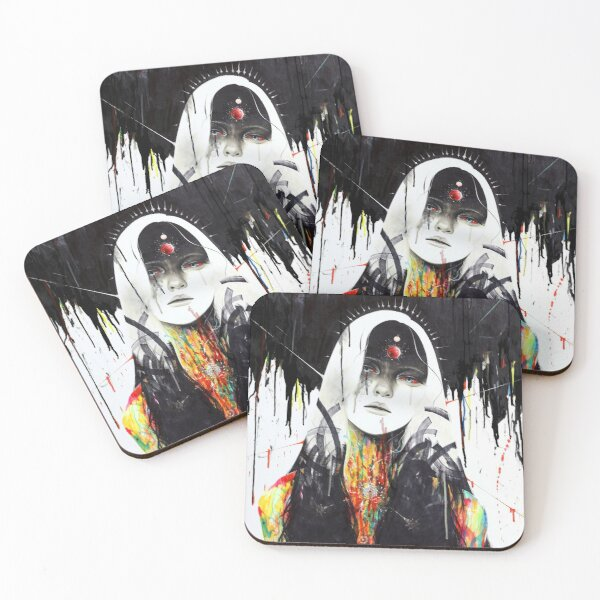 Empieter Coasters (Set of 4)