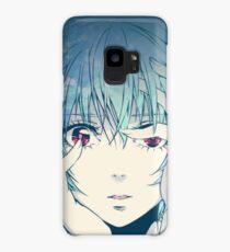 Rei Ayanami Neon Genesis Evangelion Case/Skin for Samsung Galaxy