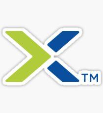 Nutanix - logo Sticker