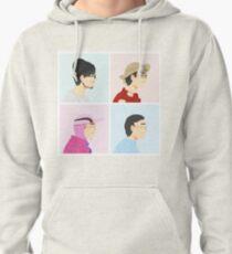 joji #5 Pullover Hoodie