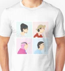 joji #5 Unisex T-Shirt