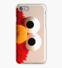 eye fun iPhone Case/Skin