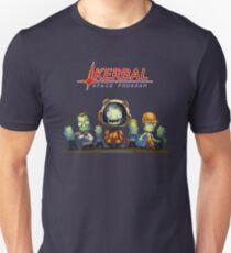 Kerbal Space Program KSP Team T-Shirt