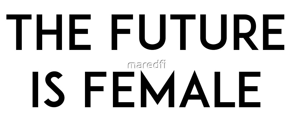 female future by maredfi