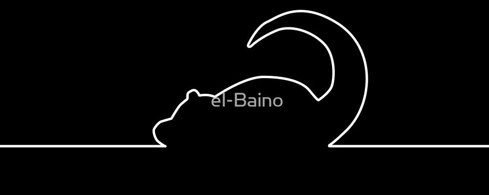 Arctic Slowpokes by el-Baino