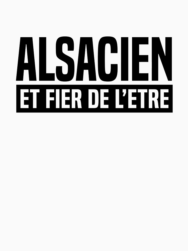 Alsatian and proud to be by fourretout