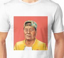 Hipstory- Mao Zedong Unisex T-Shirt