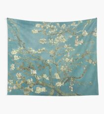 Almond Blossom - Vincent Van Gogh Wall Tapestry