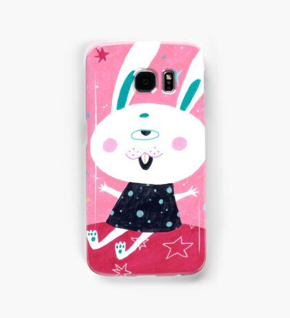 Bunny from mars Samsung Galaxy Case/Skin