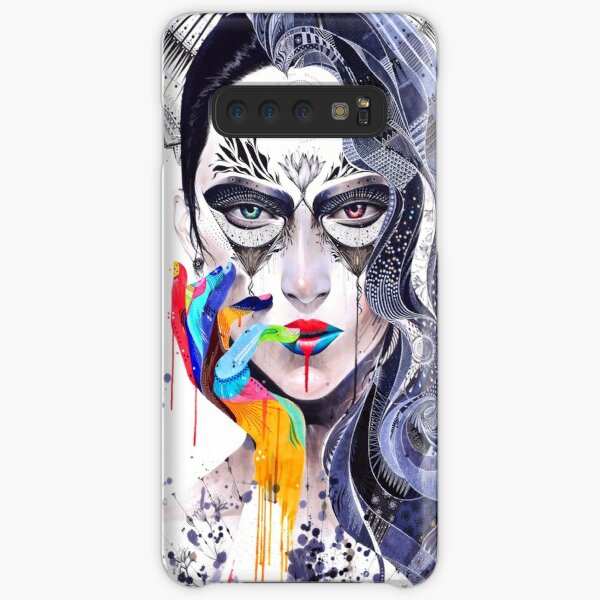 Janus Samsung Galaxy Snap Case