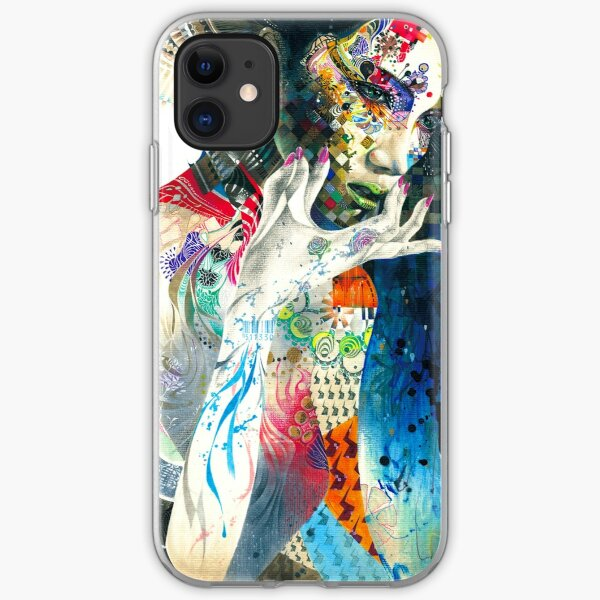 Indian iPhone Soft Case