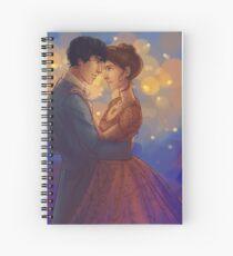 Wessa Spiral Notebook