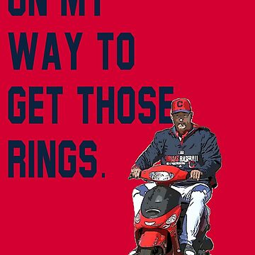 On My Way To Get Those Rings - Tito Scooter by Iaccol