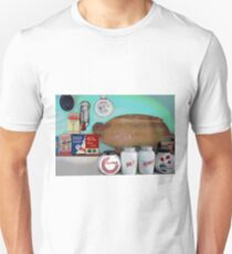 old stuff Unisex T-Shirt