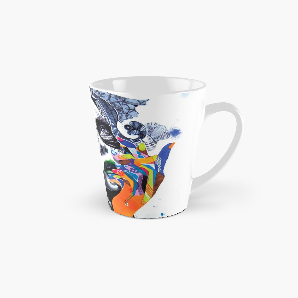 The Dream Tall Mug