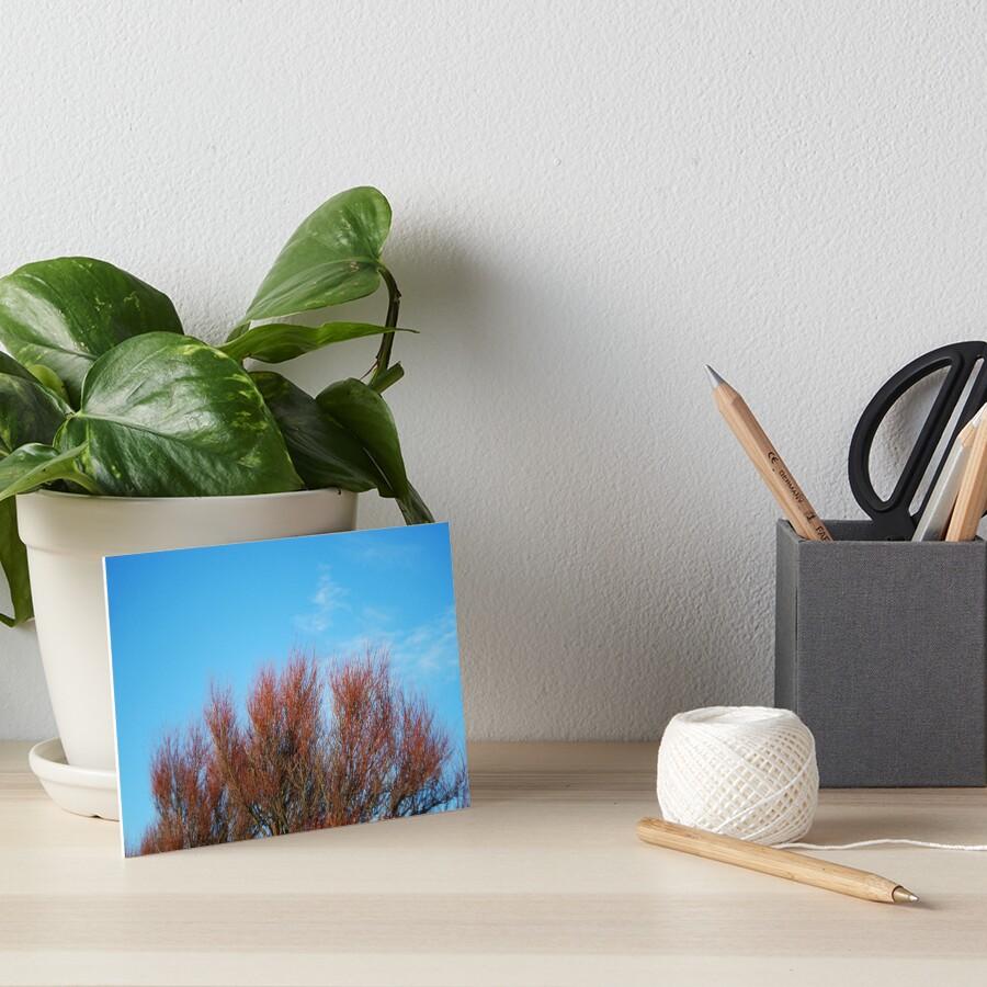 Flowers Art Board Print