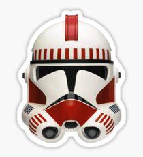 Star Wars - Shock Trooper Sticker