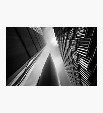 Intersect Photographic Print