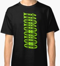 420 for the Binary mind......... Classic T-Shirt