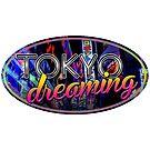 Tokyo Dreaming by tanyarose