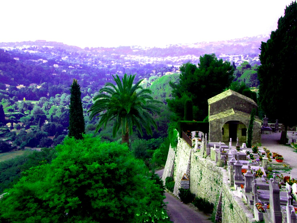 grave views by marbuk